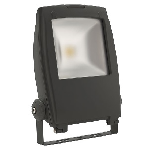 Projecteur LED 10W black